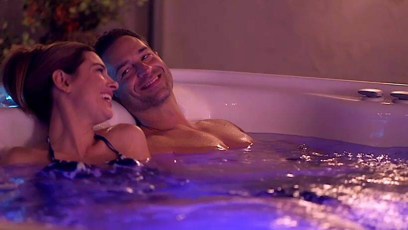 Can a Hot Tub Change Your Life?