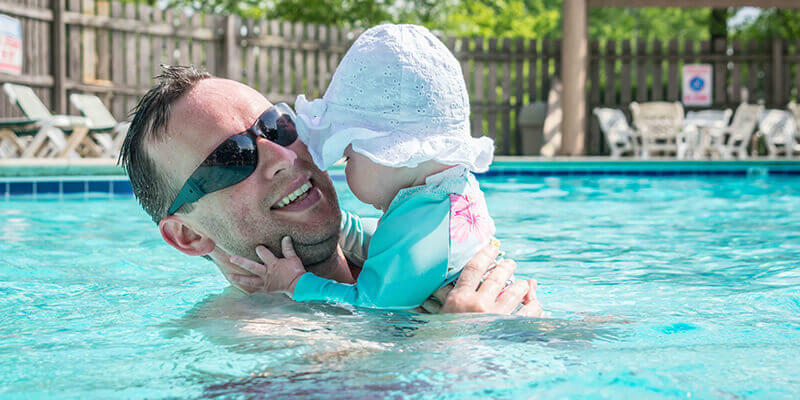 6 Essential Pool Safety Tips